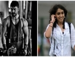 Aamir Khan's daughter Ira Khan in awe of his younger look