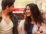 Sidharth to take Katrina to his college in Delhi