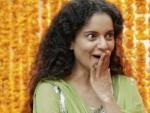 Kangana Ranaut to play a divorcee in 'Simran'