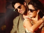'Kala Chashma' fever hits colleges fests