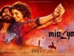 Aamir Khan lauds Rakeysh Omprakash Mehra's Mirzya title track