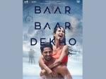 Bar Bar Dekho earns over 14 cr in 2 days