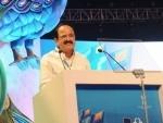 Cinema should focus on 2R's- Reason & Reality: Venkaiah Naidu