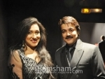 Prosenjit-Rituparna come together on film premiere stage after ages