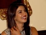 Priyanka Chopra's Instagram page followed by 10 m netizens