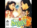 Sanjay Dutt, Salman Khan starrer 'Saajan' completes 25 years