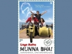 Sanjay Dutt's blockbuster hit 'Lage Raho Munna Bhai' completes a decade