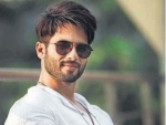 Shahid Kapoor continues to take risks
