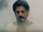 Shah Rukh Khan promotes Raees' dialogue on Twitter