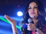Sunny Leone thanks PETA India for selecting her as Person of the Year for 2016