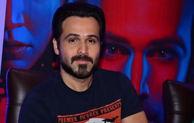 I think people love me playing devious characters: Emraan Hashmi