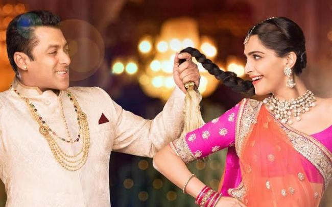 'Prem Ratan Dhan Payo' best film in Kolkata awards