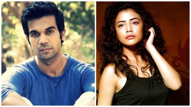 Two National award winners come together for Vikramaditya Motwane's next