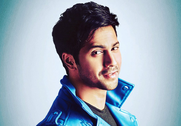 Image result for Varun Dhawan to join hands with David Dhawan to start a production house