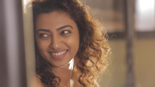 Radhika Apte's 'Phobia' hit silver screen