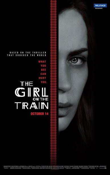 Emily Blunt watched TV series to prep for her role in The Girl on the Train