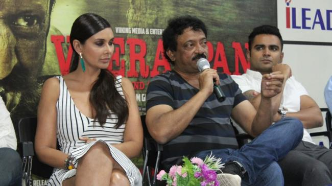 Was fascinated with the Bombay underworld: Ram Gopal Verma