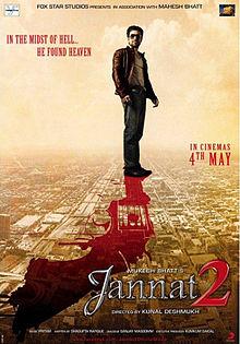 Emraan Hashmi turns nostalgic as Jannat2 turns 4