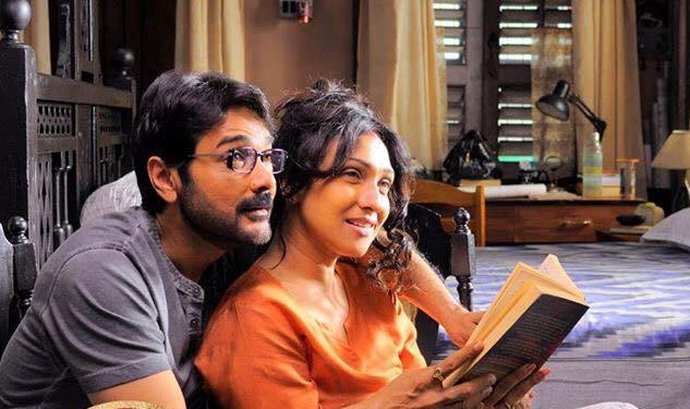 Rituparna now willing to do more films with Prosenjit
