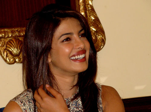 Priyanka Chopra to attend White House Correspondents' Dinner