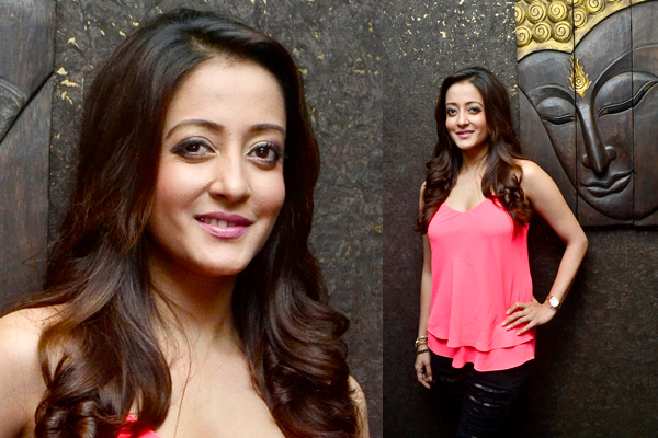New kind of cinema needs more backing in our country: Raima Sen