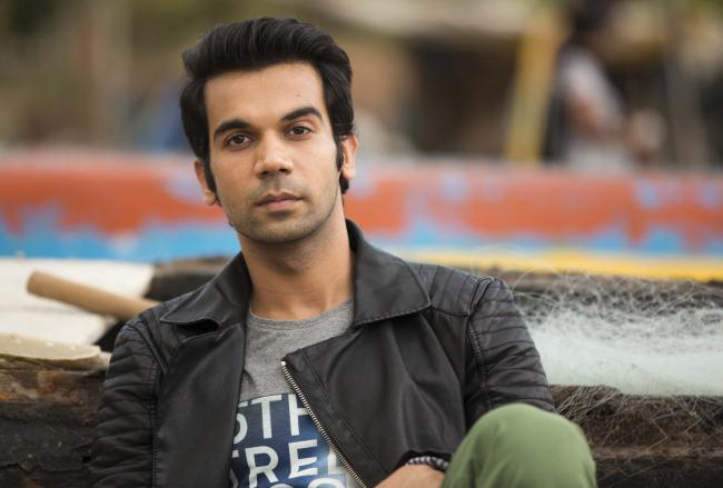 Watching movies together with family helped Rajkumar Rao become an actor