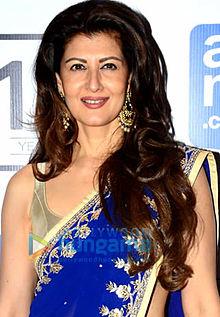 Sangeeta Bijlani worried about her portrayal in Azhar