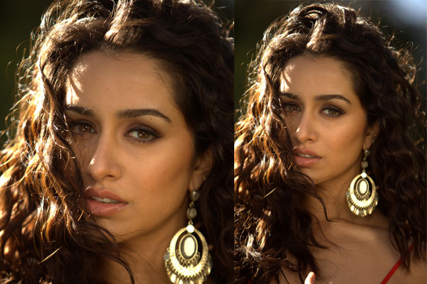 Here is how Shraddha Kapoor stays fit!