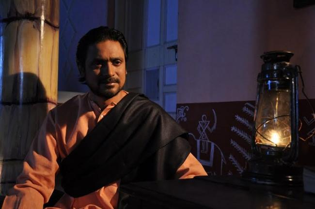 Every actor's dream remains to be in a Tagore period flick once: Subrat Dutta