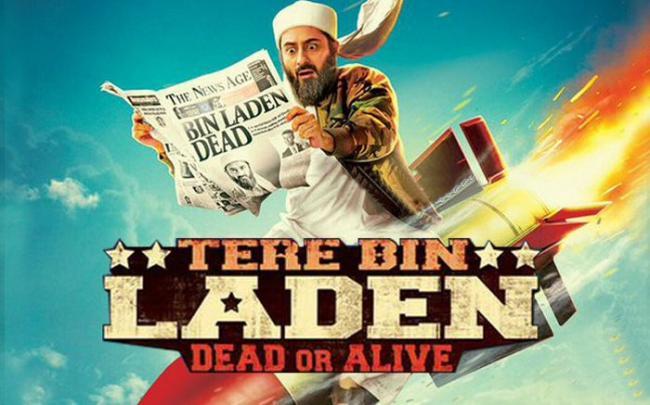 Dhruv Dhalla gives background score 'Tere Bin Laden: Dead or Alive'