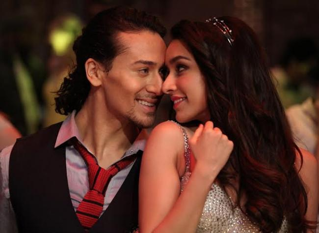 I was waiting for the right script: Tiger Shroff