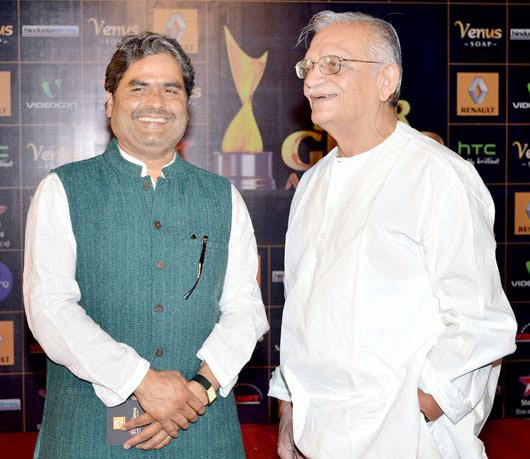 Vishal Bhardwaj, Gulzar to step forward to support Abhishek Chaubey,Honey Trehan