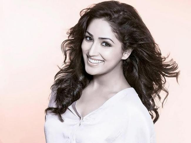 Yami Guatam excited to vist her college in Chandigarh