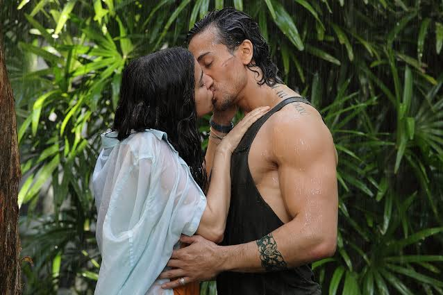 Shraddha Kapoor's 'Baaghi' earns close to Rs 60 crore in opening week