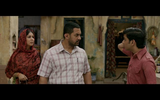 Aamir Khan's Dangal trailer crosses 25 million views