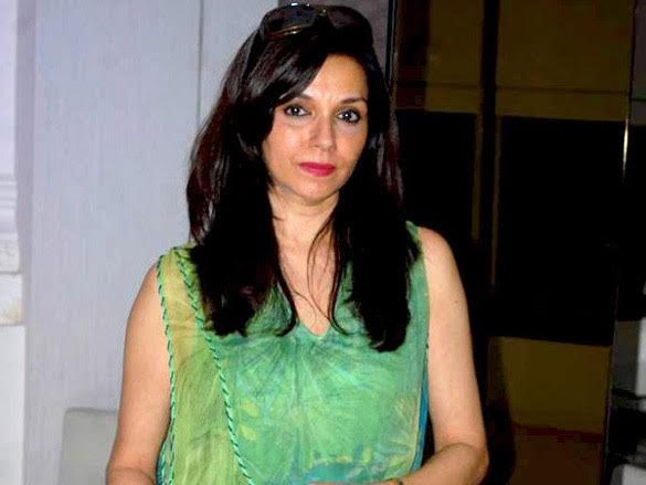 Lillete Dubey believes in giving new spin to each stage performance