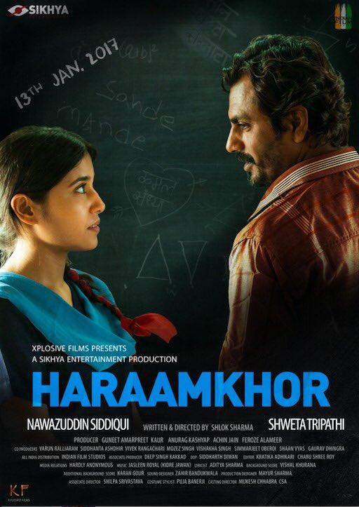 Trailer of Haraamkhor released