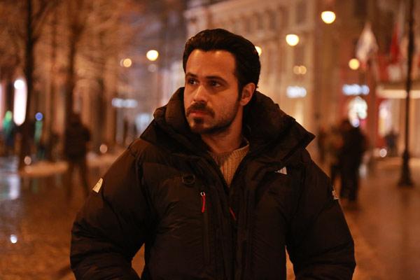 Emraan Hashmi's 'Raaz' connection revealed!