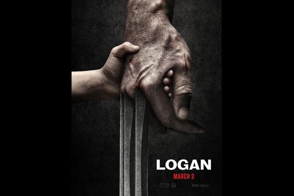 Logan teaser poster released