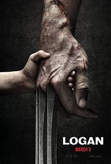 Wolverine 3: Logan trailer released