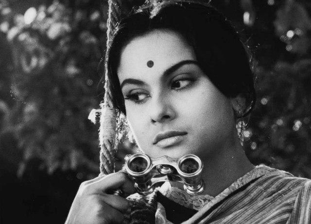 Madhabi Mukherjee എന്നതിനുള്ള ചിത്രം
