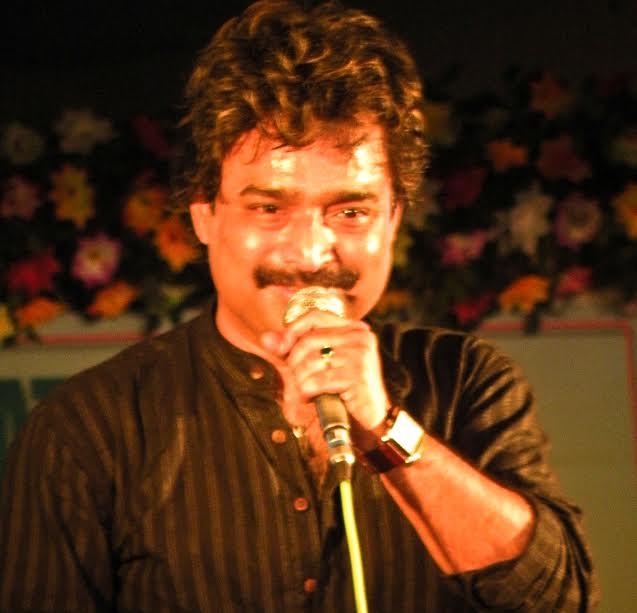 Bengali rebel singer Nachiketa debuts in film as himself