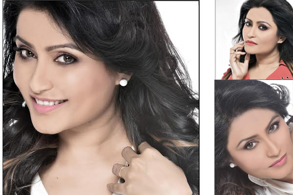 Patience is a virtue in entertainment and glamour world says Deshaa Nandi