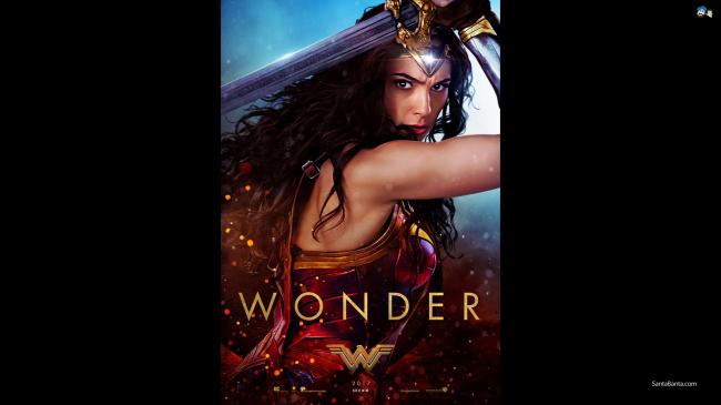 'Wonder Woman' 2 Details Revealed as Diana Takes On Another Infamous Foe class=
