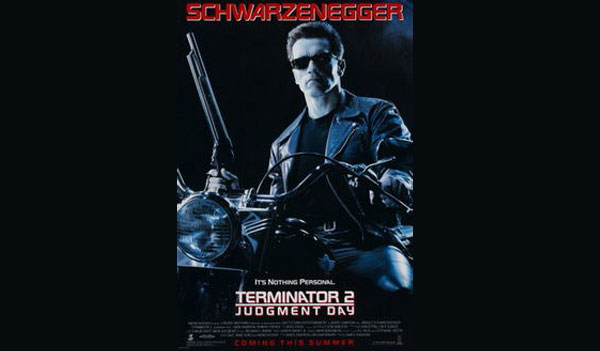 New Hindi trailer of Terminator 2 3D released