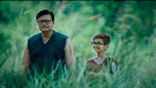Bob Biswas struck a chord with the audience: Saswata Chatterjee