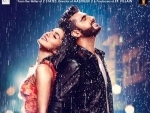 Poster,motion poster of Half Girlfriend released