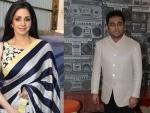 Sridevi & A R Rahman promotes Mom on the sets of 'Sa Re Ga Ma Pa Lil Champs 2017'!