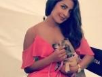 Priyanka Chopra spotted on set of new Hollywood movie
