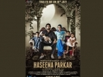 New Haseena: The Queen Of Mumbai poster released